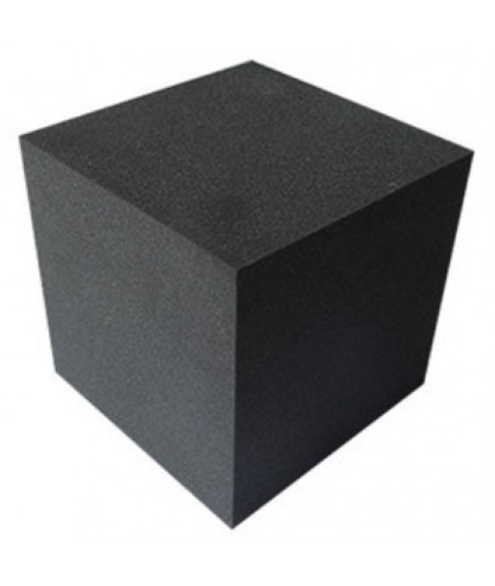 牆角 低頻 正方形 隔音吸音棉 basstrap 低頻陷阱棉