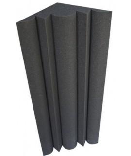 牆角 低頻 隔音吸音棉 basstrap 低頻陷阱棉 (一米高)