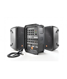 JBL EON 208P Portable PA Speaker System