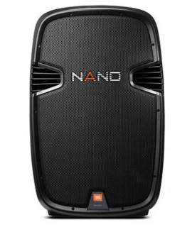 JBL NANO 355 Professional AMP