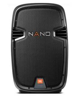 JBL NANO 350 Professional AMP