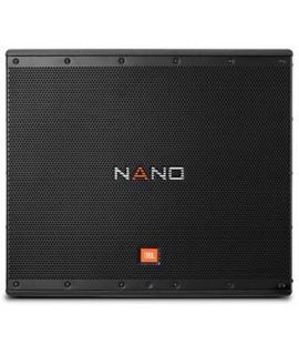 JBL NANO 358SP Professional AMP