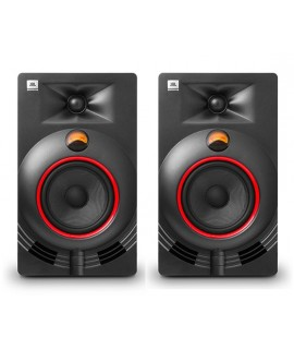 JBL NANO K5 Monitor AMP
