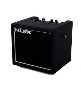 NUX MIGHTY 8SE 便攜式吉他數字效果音箱