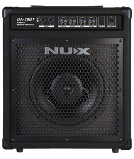 NUX DA-30 BT 藍牙 電子鼓 專用音箱
