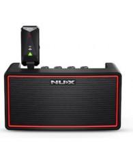 NUX Mighty Air 可充電 便攜式 立體聲 無線結他/BASS 音箱