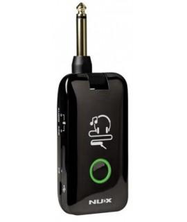 NUX Mighty Plug 藍牙音箱模擬效果 耳機放大器