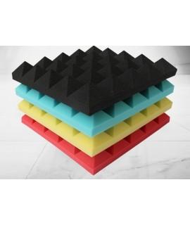 8CM 金字塔 隔音 吸音棉