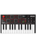 AKAI MPK Mini Play MIDI KEYBOARDS 內置喇叭