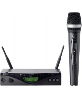 AKG WMS450 Wireless Vocal Set D5 microphone system