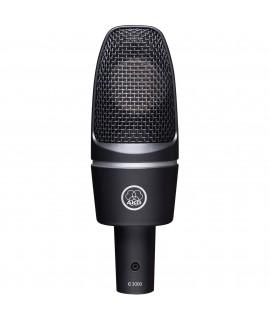 AKG C3000 Large-Diaphragm Condenser Microphone