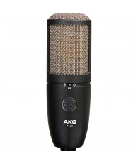AKG P420 大震膜 電容咪