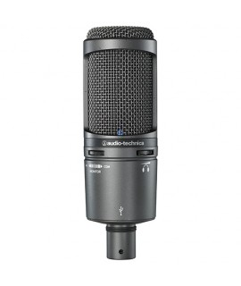 Audio Technica AT2020 USB+Condenser Microphone