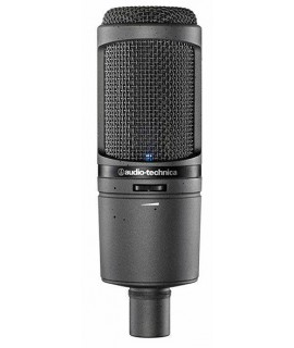 Audio Technica AT2020 USBI Condenser Microphone