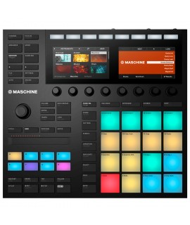 Native Instruments MACHINE MK3 PRODUCTION STUDIO