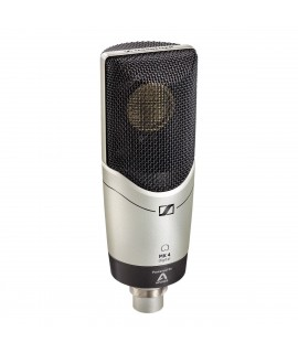 SENNHEISER MK 4 DIGITAL Studio condenser recording microphone usb