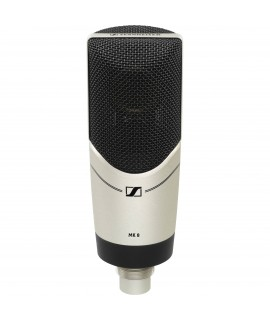 Sennheiser MK 8 Large-diaphragm Condenser Microphone