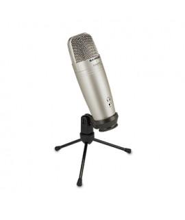 SAMSON C01U pro Condenser Microphone