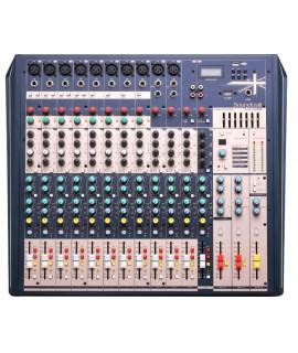 SOUNDCRAFT NANO M16 Professional Audio Mixers