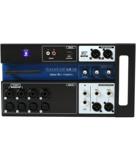 SOUNDCRAFT UI12 Professional Audio Mixers