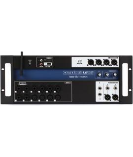 SOUNDCRAFT UI16 Professional Audio Mixers