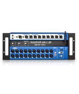 SOUNDCRAFT UI24R Professional Audio Mixers