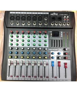 CT80S Professional USB Audio Mixers