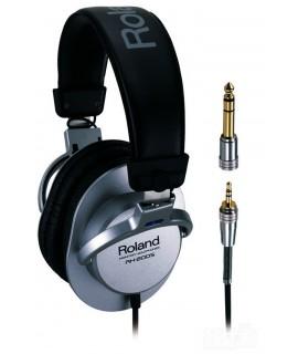 ROLAND RH-200S 專業立體聲監聽耳機