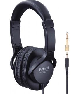 ROLAND RH5 專業監聽耳機