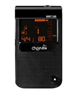 cherub WMT-248 電子拍子機 Portable Metronome