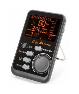 cherub wsm-240 電子拍子機 Portable Metronome