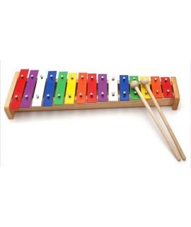15音鋁板 鋼片琴