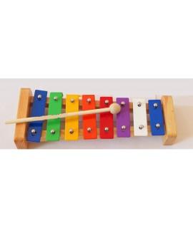 8音鋁板 鋼片琴