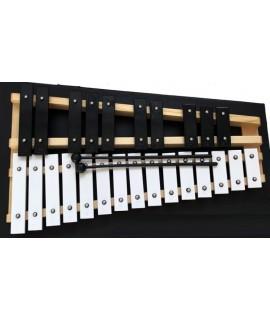 25音鋁板 鋼片琴