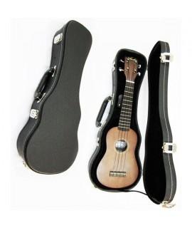 21/23吋小吉他硬盒-純色款