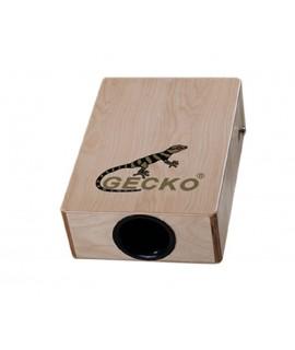 GECKO 旅行款 樺木 木箱鼓