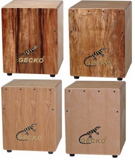 GECKO 迷你款 CM060 木箱鼓