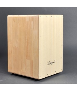USA Rivera Cajon 木箱鼓