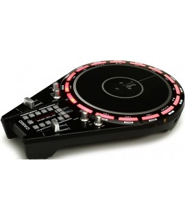 Casio TRACKFORMER XW-DJ1