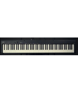 Casio CDP-S150BK (PIANO ONLY PACKAGE)