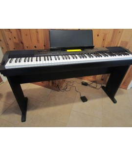 Casio CDP-230 BK / SR (Piano Only Package)