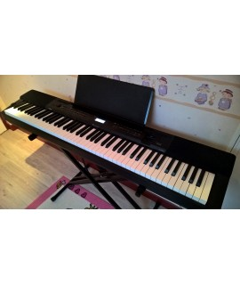 Casio PX-350 BK / WH (Piano Only Package)