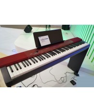 優惠價 Casio PX-A100 RD 紅色 (Piano Only Package)