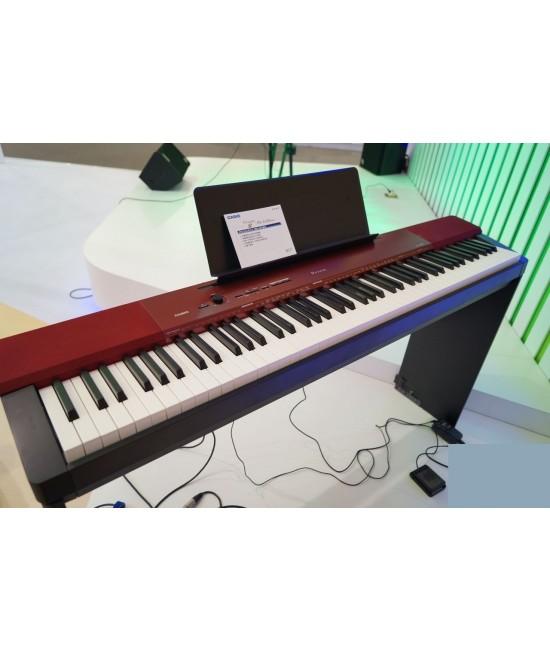 優惠價 Casio PX-A100 RD 紅色 (Piano Only Package)