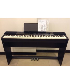 Casio PX-358 BK / WH (FULL SET Package)