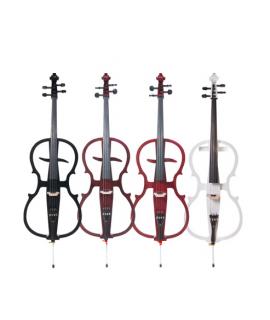 CS-CV200B 電子大提琴