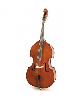CS-DB02 虎紋低音大提琴