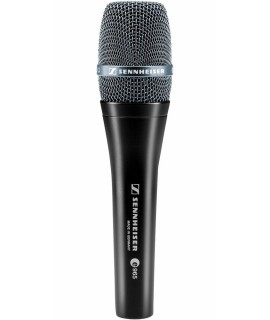 SENNHEISER E965 Large Diaphragm Vocal Condenser Microphone