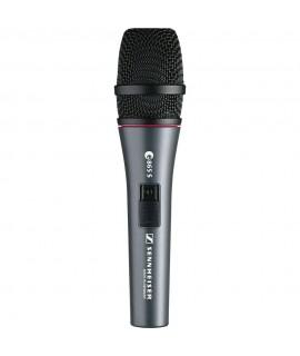 SENNHEISER E865s Condenser Vocal Microphone