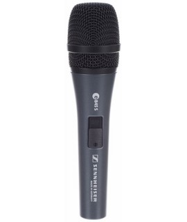 SENNHEISER E845s Dynamic Vocal Microphone
